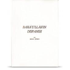 Bahá'u'lláhin dispanssi
