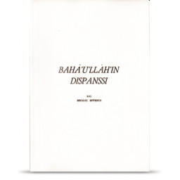 Bahá'u'lláhin dispanssi