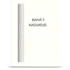 Bahá'í-kasvatus