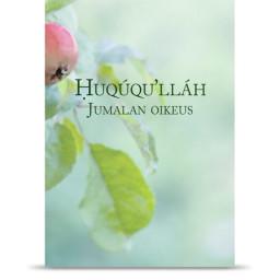 Huqúqu'lláh - Jumalan oikeus