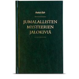 Jumalallisten mysteerien jalokiviä