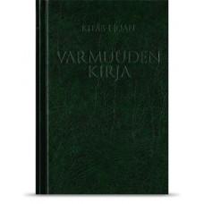 Kitáb-i-Íqán - Varmuuden kirja