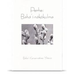 Perhe: Bahá'í-näkökulma