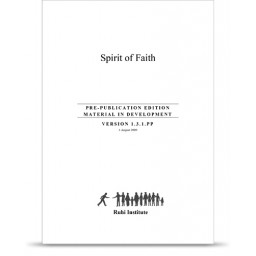 Spirit of Faith