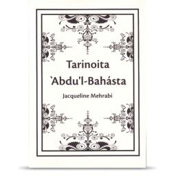 Tarinoita 'Abdu'l-Bahásta