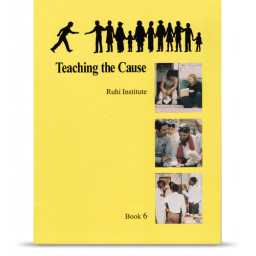 Book 6: Teaching the Cause