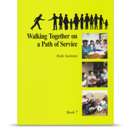 Book 7: Walking Together on a Path of Service