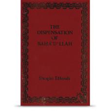 Dispensation of Bahá'u'lláh